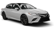 ENTERPRISE de Aluguer de carros Standard Little Rock - Toyota Camry