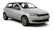 RENT A CAR de Aluguer de carros Economy Escobar - Downtown - Volkswagen Gol