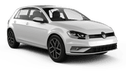TOP RENT  de Aluguer de carros Compact Riga - Port - Volkswagen Golf