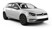 DOLLAR de Aluguer de carros Compact Dubai - Media City - Volkswagen Golf GTI