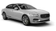 EUROPCAR de Aluguer de carros Luxury Dubai - Al Moosa Tower 1 - Volvo S90