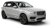 WOODFORD EXCLUSIVE RENTALS de Aluguer de carros Luxury Cape Town - Airport - Volvo XC90
